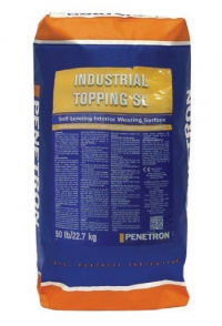 INDUSTRIAL TOPPING SL